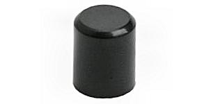 Kapcsoló nyomó sapka IZ-7 fekete