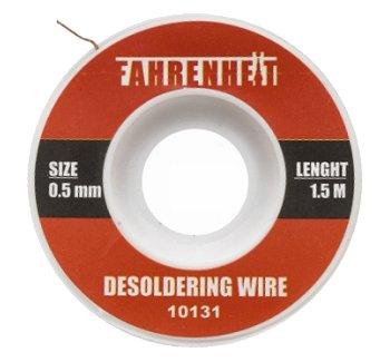 Ónszívó fonat Fahrenheit 0,5 mm 10-131