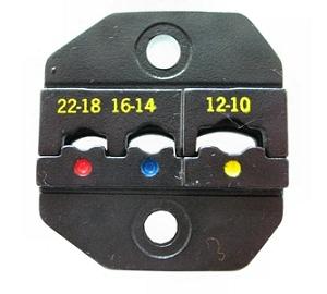 Krimpelőfogóhoz pofa ProsKit 1PK3003D1