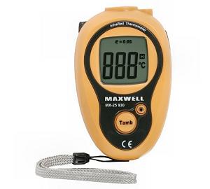 Maxwell termométer 25930