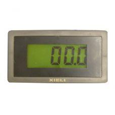 Digitális DC feszültség mérő 0-400V XL34LCDV4G