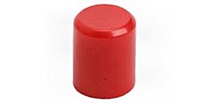 Kapcsoló nyomó sapka IZ-5 piros