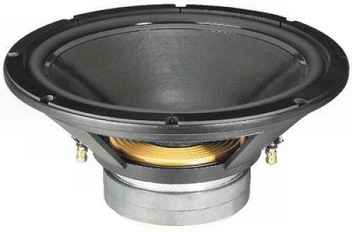 15 inch (400mm) Monacor Subwoofer SPH-380TC