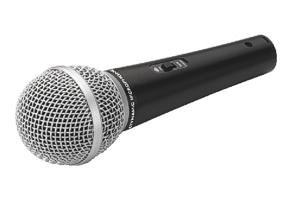 StageLine DM-1100 mikrofon (beszéd, ének)