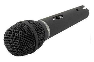 StageLine DM-5000LN mikrofon (színpad, ének)