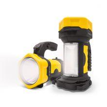 COB LED-es szerelőlámpa 18-636