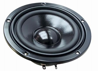 5 inch (146mm) Visaton 8Ω W130-S8 (9023) 46-299
