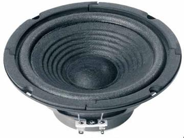 6,5 inch (170mm) Visaton W170 (9063) 46-288