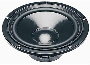 6,5 inch (170mm) Visaton 8 Ω W170-S8 (9025) 46-282