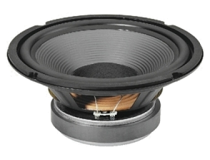 10 inch (250 mm) Monacor 8Ω SPH-255