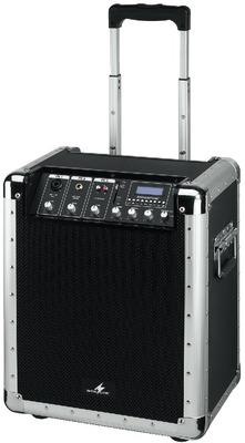 Hordozható hangosító kombó TXA-15USB