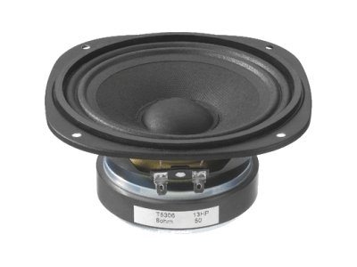 5 inch (130mm) Celestion TRUVOX 0510
