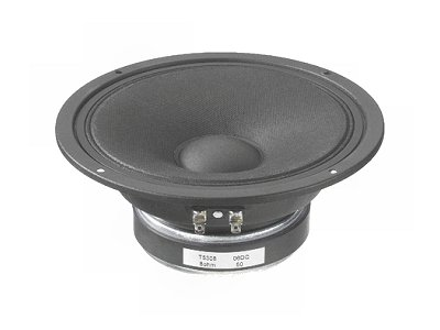 6 inch (165mm) Celestion TRUVOX 0615MR