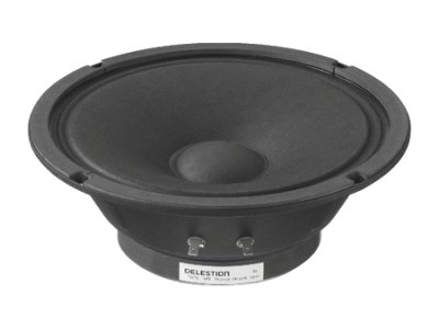 8 inch (200mm) Celestion TRUVOX 0818MR