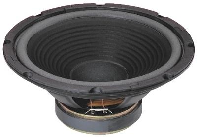 12 inch (300 mm) Monacor 8Ω SP-300P