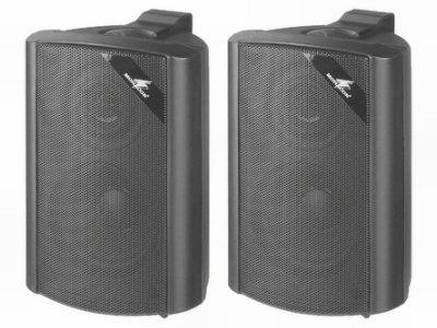 Monacor 100V dobozsugárzó-pár EUL-30SW