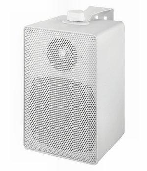 Monacor 100V dobozsugárzó EUL-10WS