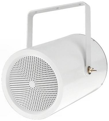 Monacor 100V fali & mennyezeti sugárzó EDL-255/WS
