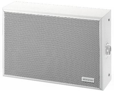 Monacor 100V fali sugárzó ESP-72/WS