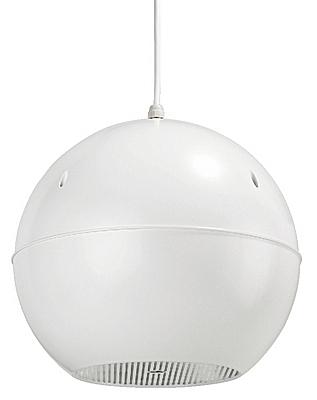 Monacor 100V mennyezeti sugárzó EDL-420/WS