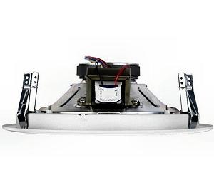Monacor 100V beépíthető mennyezeti sugárzó EDL-10TW