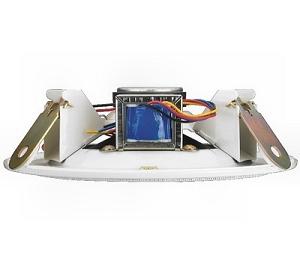 Monacor 100V beépíthető mennyezeti sugárzó EDL-606