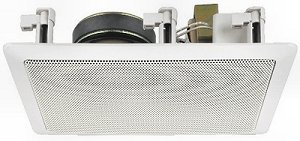 Monacor 100V beépíthető mennyezeti sugárzó ESP-32WS