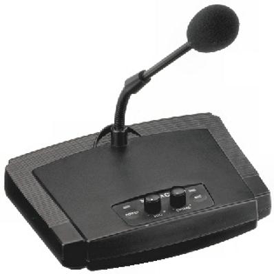 Monacor PA mikrofon ECM-450