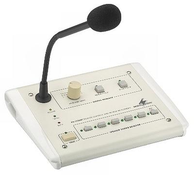 Monacor PA mikrofon PA-1120RC