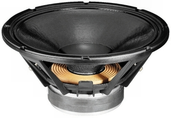 18 inch (460mm) Monacor Subwoofer SPH-450TC