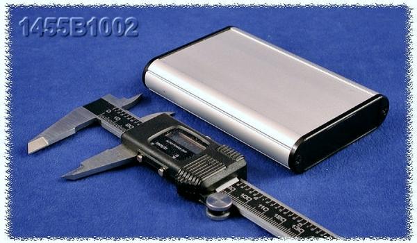 Hammond műszerdoboz 1455B1002