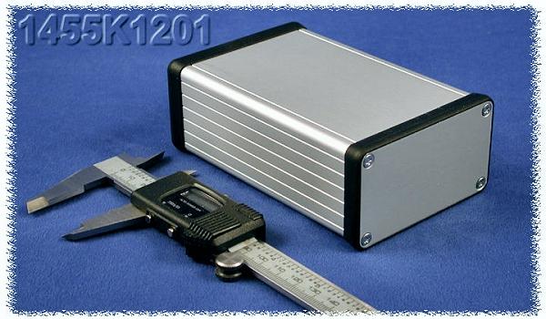 Hammond műszerdoboz 1455K1201
