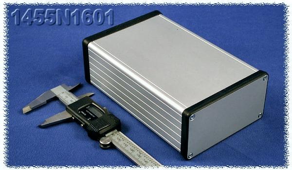 Hammond műszerdoboz 1455N1601