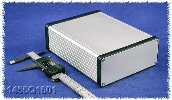 Hammond műszerdoboz 1455Q1601