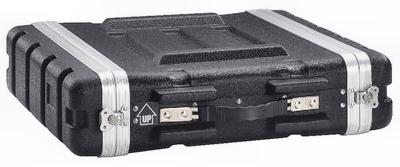 Stage Line  Szállítóbox ABS műanyagból  2U MR-102