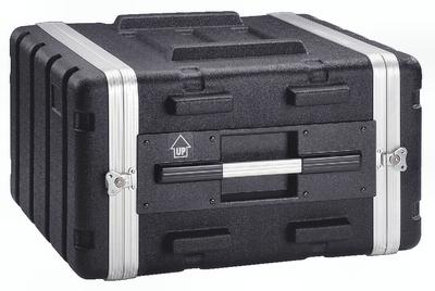 Stage Line  Szállítóbox ABS műanyagból  6U MR-106