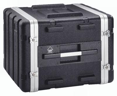 Stage Line  Szállítóbox ABS műanyagból  8U MR-108