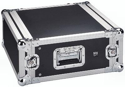 Stage Line  Szállítóbox klasszikus rack  4U MR-404