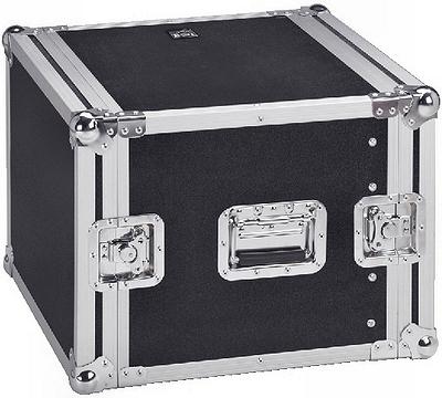 Stage Line  Szállítóbox klasszikus rack  8U MR-408