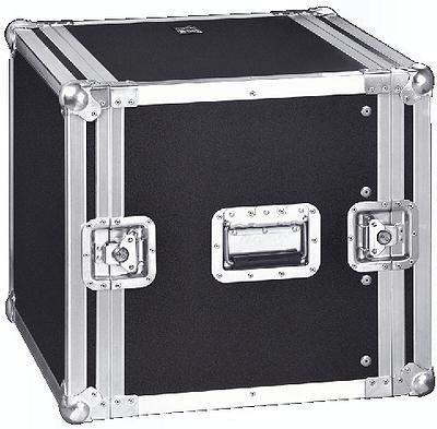 Stage Line  Szállítóbox klasszikus rack 10U MR-410