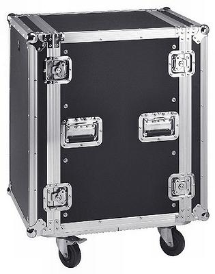 Stage Line  Szállítókonténer klasszikus rack 16U MR-716
