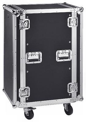 Stage Line  Szállítókonténer klasszikus rack 20U MR-720