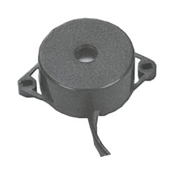 Zümmögő (zummer, buzzer) 12V 3,5 KHz 08-001