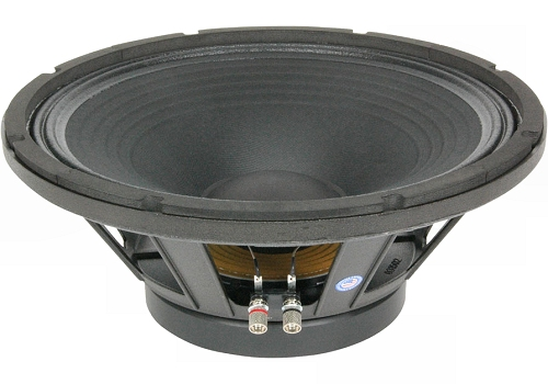 15 inch (380mm) Eminence Pro-series Delta Pro-15A 8Ω EDP15A
