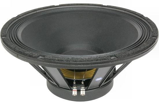 18 inch (460mm) Eminence Pro-series Omega Pro-18A 8Ω EOP18A