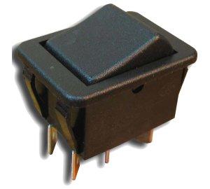 Kapcsoló billenő KB130T-4 320-251