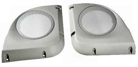 Hangszóró beépítőadapter 572185-2