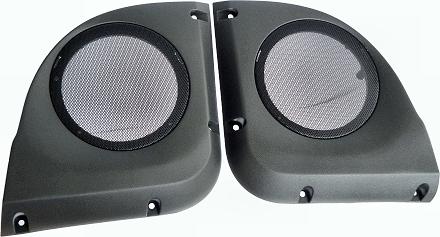 Hangszóró beépítőadapter 572185-1