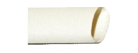 Zsugorcső 25,4/ 12,7 mm fehér