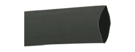 Zsugorcső 32,0/ 16,0 mm fekete